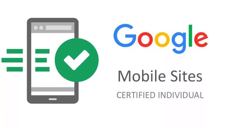 Ответы на сертификацию Google Мобильные сайты